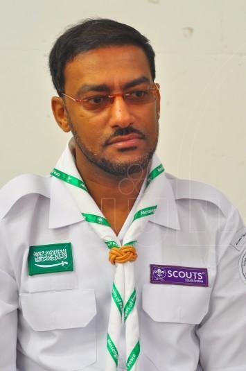 عبد الله الخضير