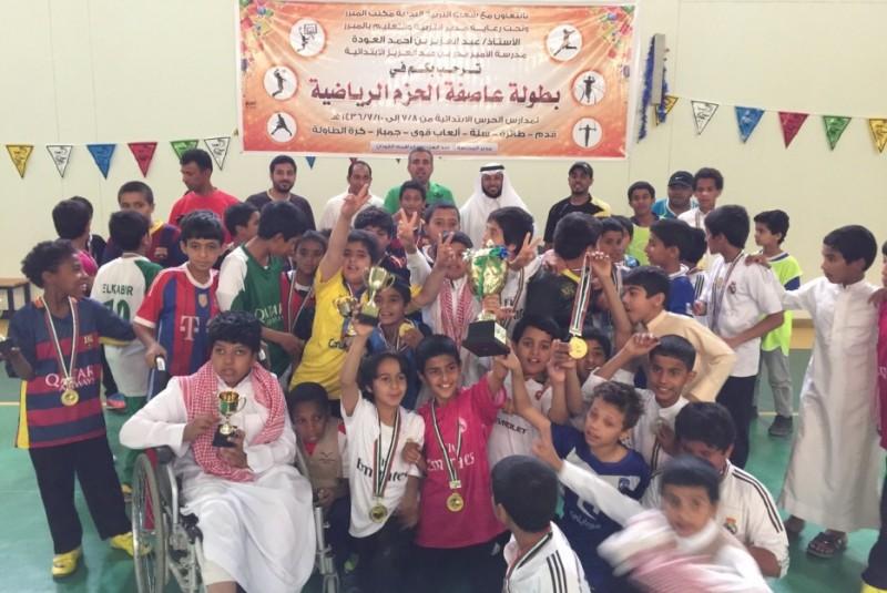 كليات البنات في الريّان تحتفل بتخريج الدفعة 36 غداً