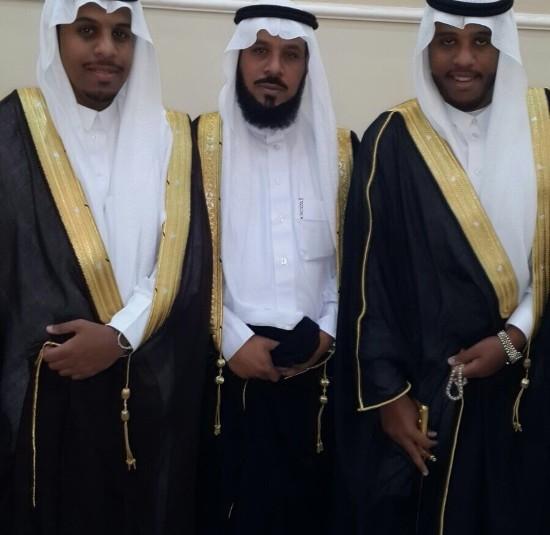 """أبن العيون """" خالد الهزاع """" يكتسح انتخابات عضو ية بلدي منفذ البطحاء"""