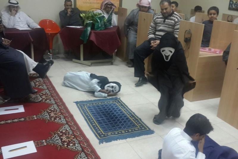 بالصور .. جمعية ذوي الإعاقة تقيم لقاءاً مفتوحًا مع بلدي الأحساء
