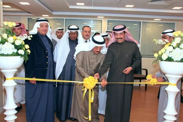 """مركز """" كيان الطبي """" في #الأحساء يحتفل بمرو خمس سنوات على إفتتاحه"""
