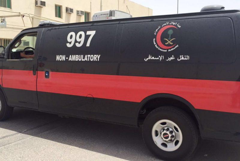 بالصور الهلال الأحمر بالشرقية يدشن خدمة نقل الموتى في 7 مواقع صحيفة الإخبارية مباشر الإلكترونية