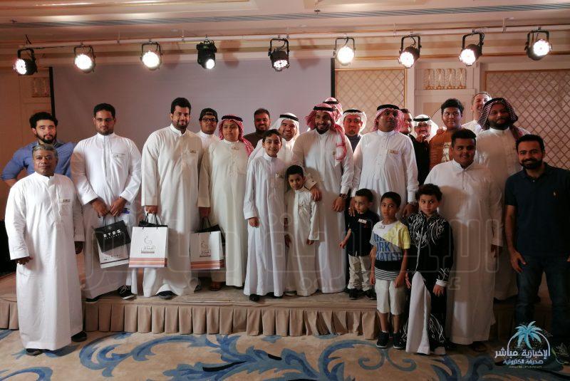 """أكثر من 300 شاباً سعودياً متطوعاً يساندون """"نماء"""""""