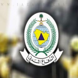 #شرطة_الرياض : القبض على أشخاص يستقلون مركبة على طريق الرياض – الخرج السريع مخالفين لقرار منع التجول