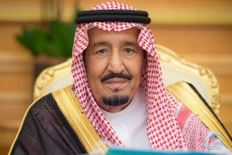 """بالفيديو .. كلمة خادم الحرمين للسعوديين والمسلمين بمناسبة حلول """"رمضان"""""""
