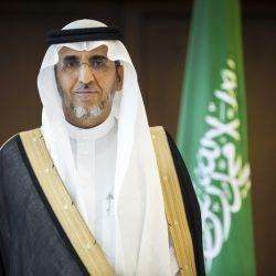 جامعة الإمام عبد الرحمن تعايد منسوبيها بعيد الفطر