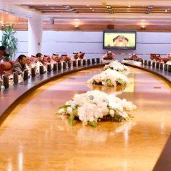 الاتفاق على إنشاء لجنة اقتصادية مشتركة ومجلس أعمال سعودي فلسطيني