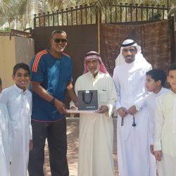 البدء تنفيذ أعلى مصلى معلق في العالم في مكة المكرمة