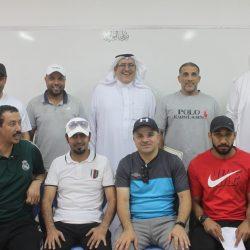 سحب ممطرة مصحوبة برياح نشطة على بعض مناطق المملكة.. الجمعة