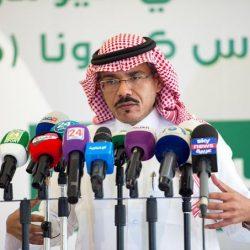 """#هيئة_الصحفيين_السعوديين تذكر بواجبات الاعلاميين تجاه جانحة """"كورونا"""" العالمية"""
