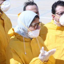 متحدث الصحة يحذر: لا تستهتروا بكورونا .. الفيروس موجود ومستمر