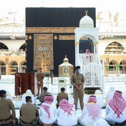 أمير #المنطقة_الشرقية ونائبه يرفعان التهنئة للقيادة بمناسبة عيد الفطر