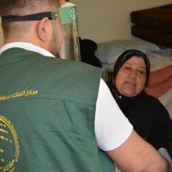 مدني القصيم : العثور على جثة مواطن في بئر إرتوازية