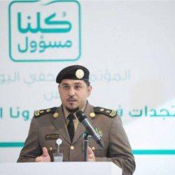 """أمير منطقة #مكة ونائبه يقدمان التعازي لذوي الممرض """"خالد الحسيني"""""""