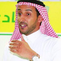 """"""" الهاجري"""" : أيادي #المملكة البيضاء ستبقى راسخة في وجدان الأمتين العربية والإسلامية"""