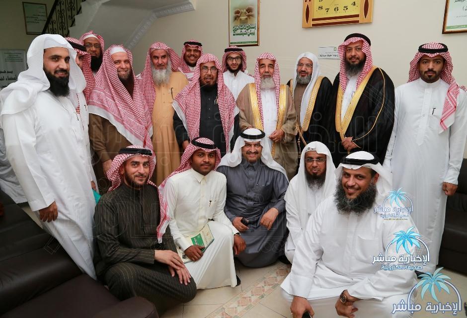 الشيخ عبدالله المطلق يشيد بجهود لجنة إصلاح ذات البين بالدمام صحيفة الإخبارية مباشر الإلكترونية