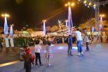 مهرجان ينبع البحري الـ ( 36 ) بنكهة عربية وبطريقة عالمية