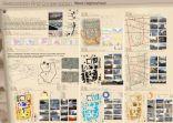 طلاب كلية العمارة بالدمام يحققون 5 مراكز في جائزة سلطان بن سلمان للتراث العمراني