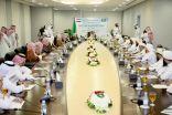 وزير الشؤون الإسلامية يرأس الاجتماع الأولً لبرنامج التواصل مع علماء اليمن