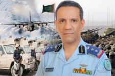 """""""التحالف"""": اعتراض وتدمير طائرة بدون طيار (مفخخة) أطلقتها الميليشيا الحوثية الإرهابية باتجاه المملكة"""