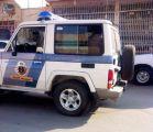 تعرض دورية أمنية لإطلاق نار في مكة المكرمة