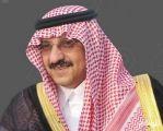 ولي العهد يصل تونس للمشاركة في اجتماع وزراء الداخلية العرب