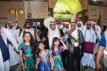 بالصور .. مهرجان تمور الاحساء : خدمة ارساليات ( مجانية ) لجنودنا البواسل وذويهم