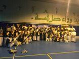 بالصور .. الصديق المتوسطة في الأحساء تحتفي بتكريم 55 طالبا متميزا