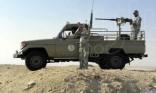 """""""الدخلية"""" تعرض مركز الحصن الحدودي في عسير لإطلاق نار واستشهاد عريف وإصابة 10"""