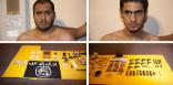 """بالصور .. """" الداخلية """" : القبض على مطلوبين في الرياض بعد تبادل لإطلاق النار"""