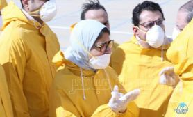 #مصر تتخطى ألف إصابة بفيروس #كورونا في 24 ساعة