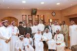 """جامعة الملك فيصل تتصدّر الجامعات السعودية بأقوى المؤثّرين على """" تويتر """""""