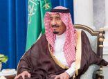 """الملك يوجه برفع بدل """" التمثيل"""" و"""" السكن """" لدبلوماسيين سعوديين"""