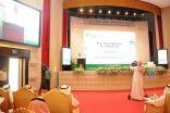 د.الربيش :اكتمال انشاء مراكز للبحوث الطبية والهندسية والبيئية ومكتب تسجيل براءات الاختراع بجامعة الدمام
