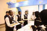 """خمسة سعوديين يصنعون أكلات عصرية تجذب زوار """"الجنادرية """""""
