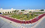 أمانة الشرقية :  تدشن 23 حديقة جديدة بالدمام غدا الثلاثاء