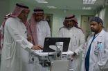 إنهاء معاناة مريضان بضعف عضلة القلب في مركز الأمير سلطان بالأحساء