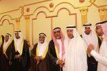 """عائلة البوخديم و الدحيلان تحتفل بزواج إبنهم الشاب """" عبدالله """""""