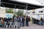 """بالصور .. حركة فتح وكتائب الأقصى """"لواء العامودي"""" تنظمان حملة للتبرع بالدم"""