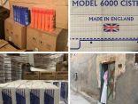 حملة على منازل شعبية ومستودعات تكشف تورط عمالة في تخزين 45 ألف سلعة مقلدة