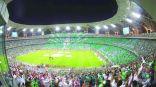 وزارة الرياضة: تعليق الحضور الجماهيري اعتباراً من يوم غدٍ السبت