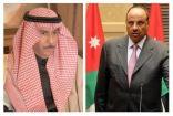 وزير الداخلية الأردني يأمر بسرعة انهاء التحقيق في سلب ثلاثة سعوديين في صحراء باير