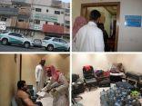 """""""التجارة"""" تنفذ أكثر من 100 جولة تفتيشية على مكاتب الخدمات العامة والعقار في الرياض"""