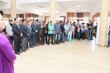 أمانة مجلس التعاون توفد 47 طالبا لجامعات المغرب