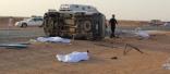 20 مليار خسائر المملكة من حوادث المرور