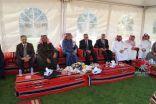 سفير خادم الحرمين الشريفين لدى الأردن يزور المدرسة النموذجية للتربية الخاصة