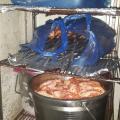 بالصور .. في #الأحساء : إغلاق مطاعم بالجملة خالفت الإشتراطات الصحية