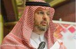 """الأمير عبدالله بن مساعد : نتطلع في رعاية الشباب إلى تعاون وثيق مع """"هيئة الأمر بالمعروف"""