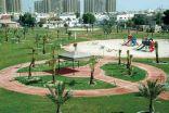أمانة الشرقية تفتتح 23 حديقة وساحة بلدية خلال الأسبوعين القادمين في الدمام
