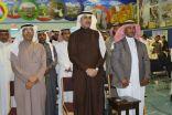 الإحتفال بفعاليات اليوم العربي لمحو الأمية بمدارس قطاع المبرز